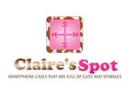 Claire's Spot Logo - Entry #92