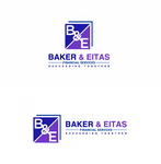 Baker & Eitas Financial Services Logo - Entry #42