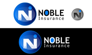 Noble Insurance  Logo - Entry #80