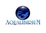 Aqualibrium Logo - Entry #72