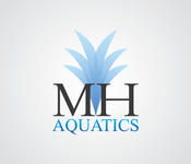 MH Aquatics Logo - Entry #9