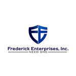 Frederick Enterprises, Inc. Logo - Entry #232