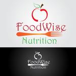 Logo for a nutrition company - Entry #34