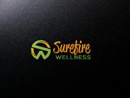 Surefire Wellness Logo - Entry #97