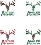 Antler Crew Logo - Entry #49