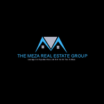 The Meza Group Logo - Entry #20