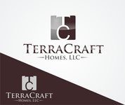 TerraCraft Homes, LLC Logo - Entry #63