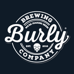 Burly Brewing Company Logo - Entry #56