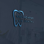 Sleep and Airway at WSG Dental Logo - Entry #535