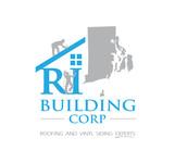 RI Building Corp Logo - Entry #208