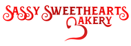 Sassy Sweethearts Bakery Logo - Entry #68