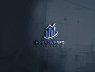 Empowered Financial Strategies Logo - Entry #244