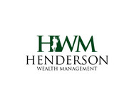 Henderson Wealth Management Logo - Entry #115