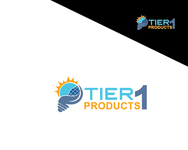 Tier 1 Products Logo - Entry #69