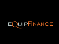 Equip Finance Company Logo - Entry #12