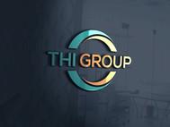 THI group Logo - Entry #300