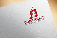 Dominique's Studio Logo - Entry #177