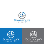 Dominique's Studio Logo - Entry #104