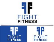 Fight Fitness Logo - Entry #2