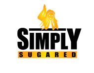 Simply Sugared Logo - Entry #38