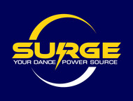 SURGE dance experience Logo - Entry #192