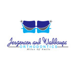 Jergensen and Waddoups Orthodontics Logo - Entry #24