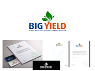 Big Yield Logo - Entry #77
