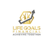 Life Goals Financial Logo - Entry #52