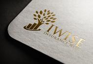 iWise Logo - Entry #532