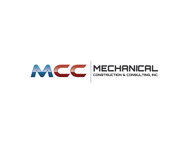 Mechanical Construction & Consulting, Inc. Logo - Entry #92