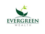 Evergreen Wealth Logo - Entry #27