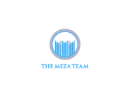 The Meza Group Logo - Entry #56