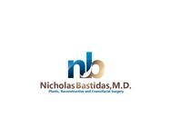 Nicholas Bastidas, M.D. Logo - Entry #23