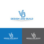 VB Design and Build LLC Logo - Entry #165