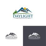 Daylight Properties Logo - Entry #242