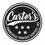 Carter's Commercial Property Services, Inc. Logo - Entry #20
