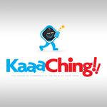 KaaaChing! Logo - Entry #200