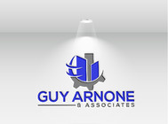 Guy Arnone & Associates Logo - Entry #82