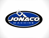 Jonaco or Jonaco Machine Logo - Entry #135