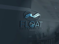 Float Haven Health Spa Logo - Entry #27