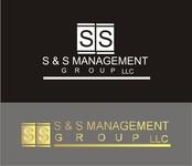 S&S Management Group LLC Logo - Entry #11