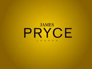 James Pryce London Logo - Entry #167