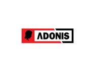 Adonis Logo - Entry #218