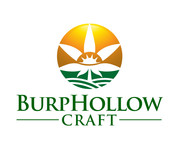 Burp Hollow Craft  Logo - Entry #261