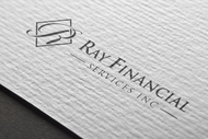Ray Financial Services Inc Logo - Entry #141
