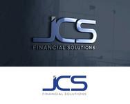 jcs financial solutions Logo - Entry #162