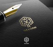 im.loan Logo - Entry #502