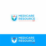 MedicareResource.net Logo - Entry #124