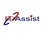 IT Assist Logo - Entry #146
