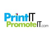 PrintItPromoteIt.com Logo - Entry #277